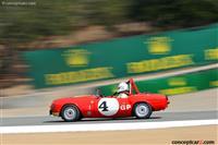 1B : (1955-62 GT Cars)