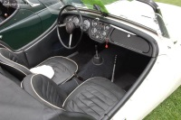 1962 Triumph TR3B Wallpaper and Image Gallery