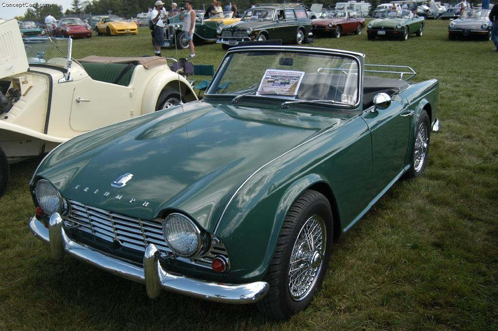 auction results and sales data for 1963 triumph tr4. Black Bedroom Furniture Sets. Home Design Ideas