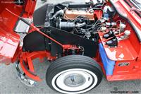 1964 Triumph Spitfire MK1.  Chassis number FC23283 L