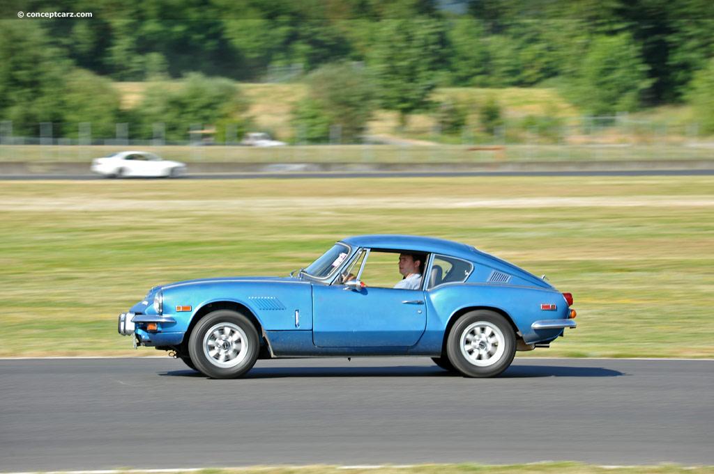 1969 alfa romeo 1750 spider veloce for sale 11