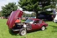 1971 Triumph GT6