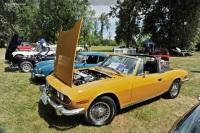 1971 Triumph Stag image.