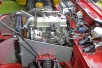 1972 Triumph Spitfire Mk IV
