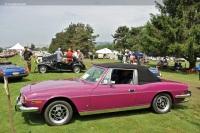 1973 Triumph Stag image.