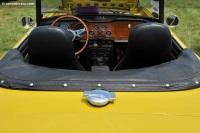 1975 Triumph TR6