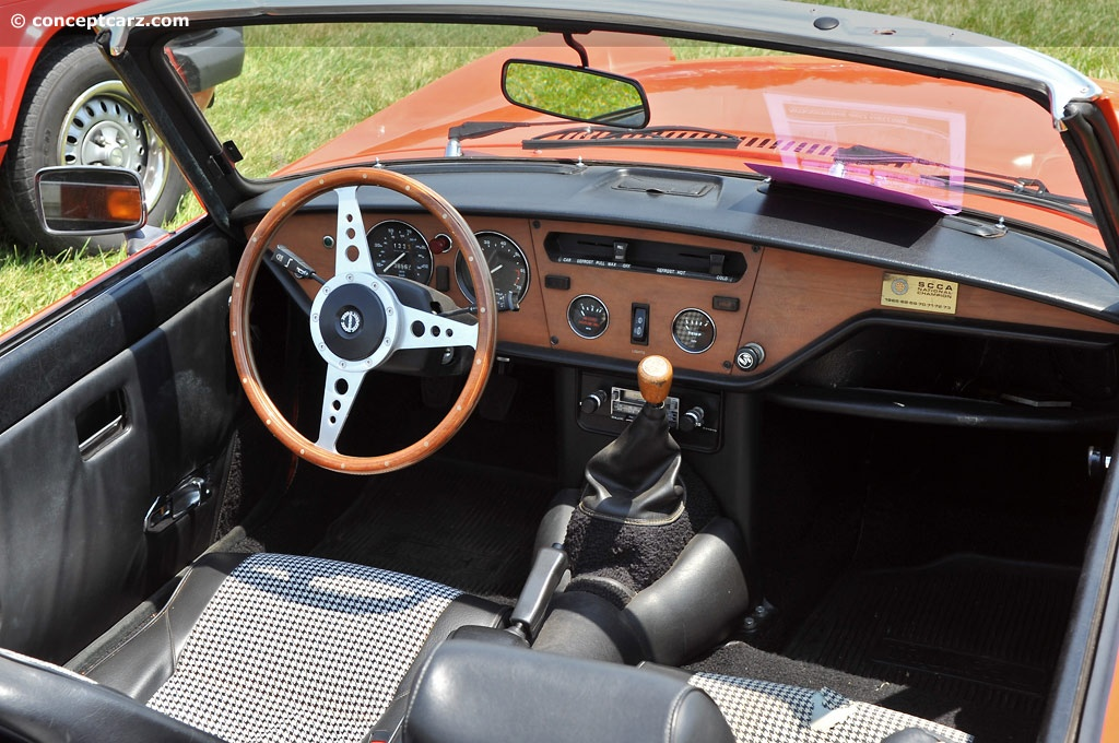 auction results and sales data for 1979 triumph spitfire 1500. Black Bedroom Furniture Sets. Home Design Ideas