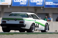 Triumph TR8