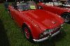 1961 Triumph TR4 thumbnail image