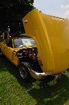 1971 Triumph Spitfire MKIV pictures and wallpaper