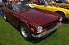 1970 Triumph TR6 thumbnail image