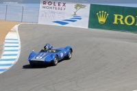 5A : 1960-68 Sports Racing USRRC