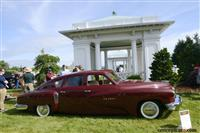 1947 Tucker Prototype.  Chassis number 1000