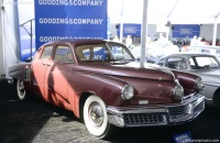 1948 Tucker 48.  Chassis number 1003