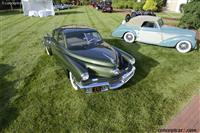 1948 Tucker 48.  Chassis number 1044