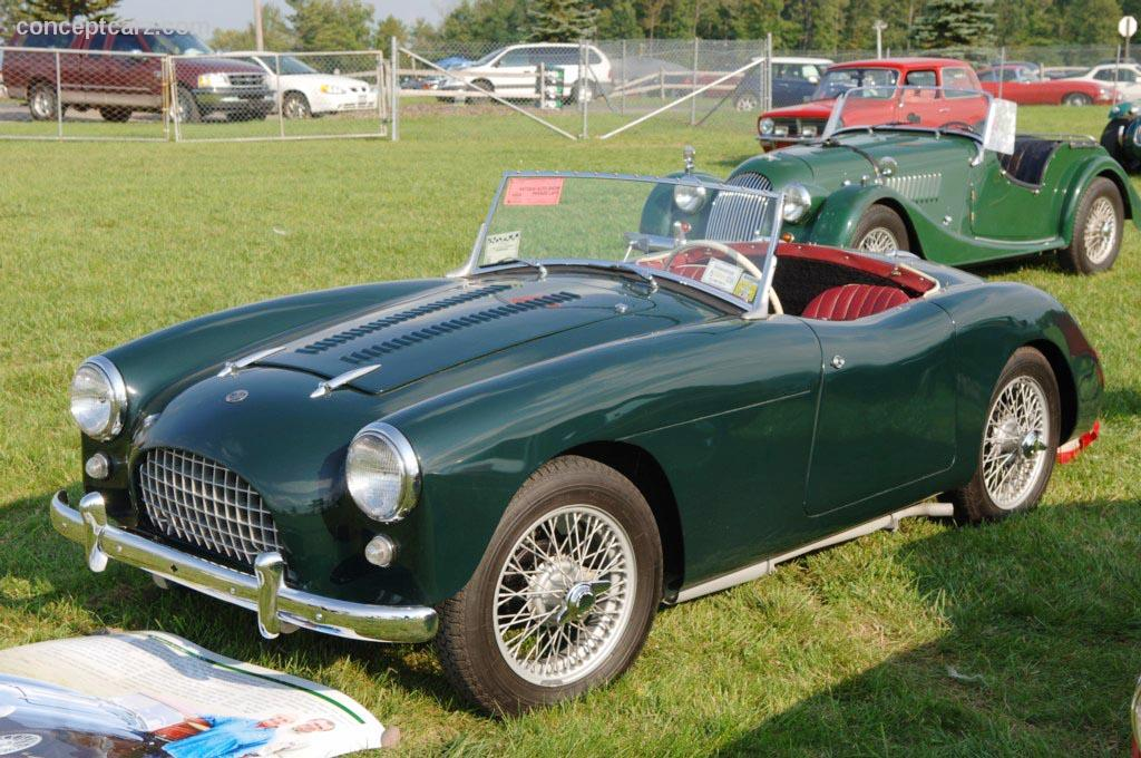 1955 Turner 803 History, Pictures, Value, Auction Sales ...