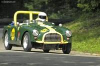 1957 Turner 950
