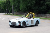 1958 Turner 950.  Chassis number 30 182