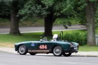 1959 Turner MKI