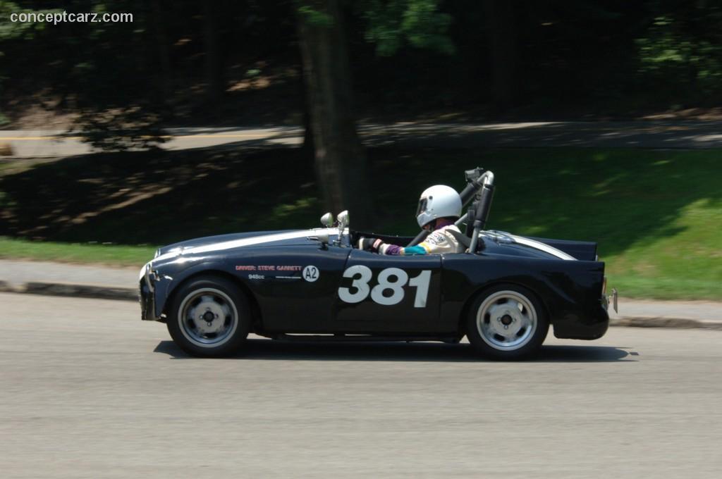 1959 Turner 950S