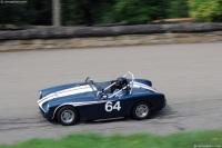 1963 Turner Mark II