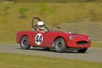 1965 Turner Mark III