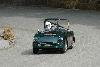 Chassis information for Turner MKI