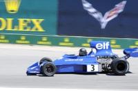 1974 Tyrrell 007