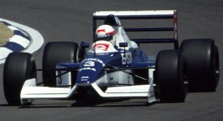 1989 Tyrrell 018