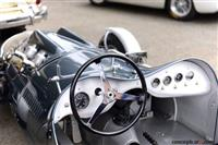 1953 Uihlein MG Special
