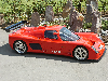 Popular 1999 Ultima GTR Wallpaper