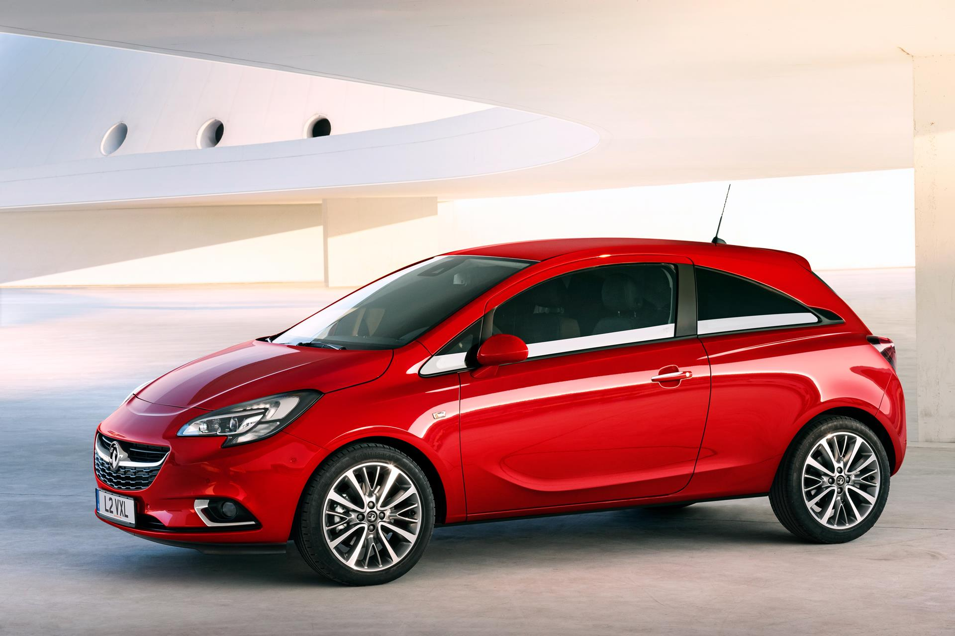 2015 vauxhall corsa news and information. Black Bedroom Furniture Sets. Home Design Ideas