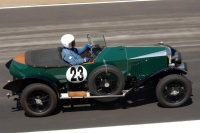 Pre-1940 Sports, Touring & Racing Cars