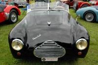 1949 Vauxhall Zimmerli Velox 18-6 image.