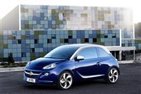 2013 Vauxhall ADAM image.