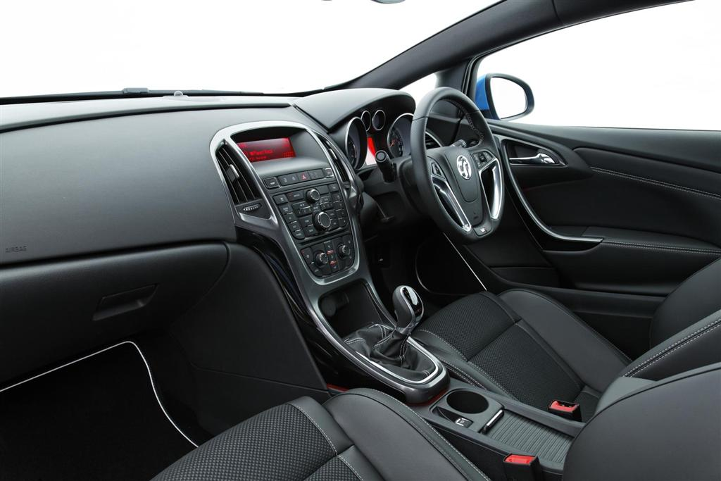 2013 Vauxhall Astra Vxr News And Information