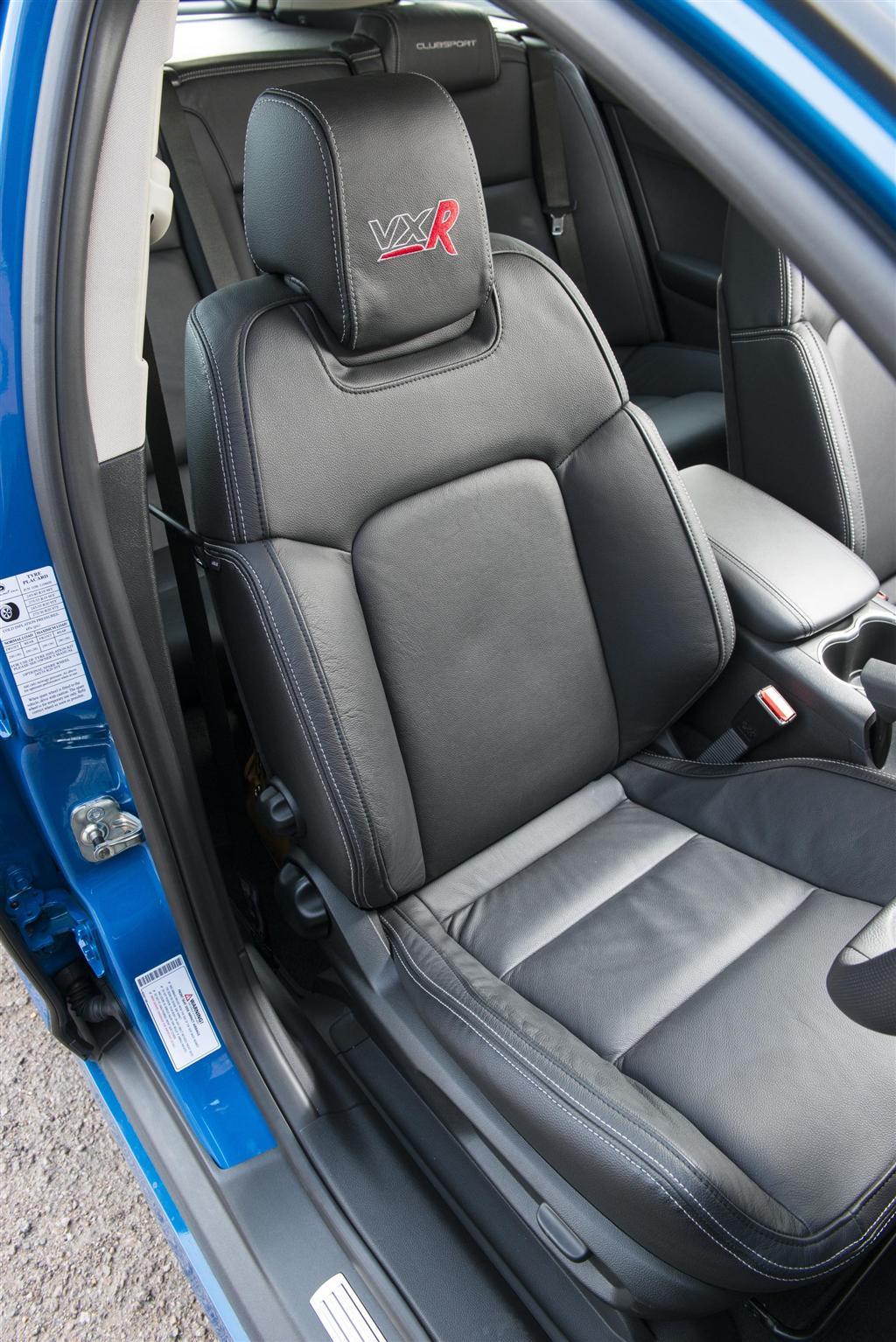 2013 Vauxhall VXR8 Tourer
