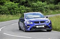 Image of the VXR8 GTS-R