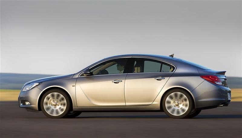 Custom Rdx >> 2009 Vauxhall Insignia Image. https://www.conceptcarz.com/images/Vauxhall/Vauxhall_Insignia ...