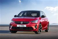 Popular 2020 Vauxhall Corsa Wallpaper