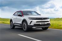 Popular 2020 Vauxhall Mokka Wallpaper