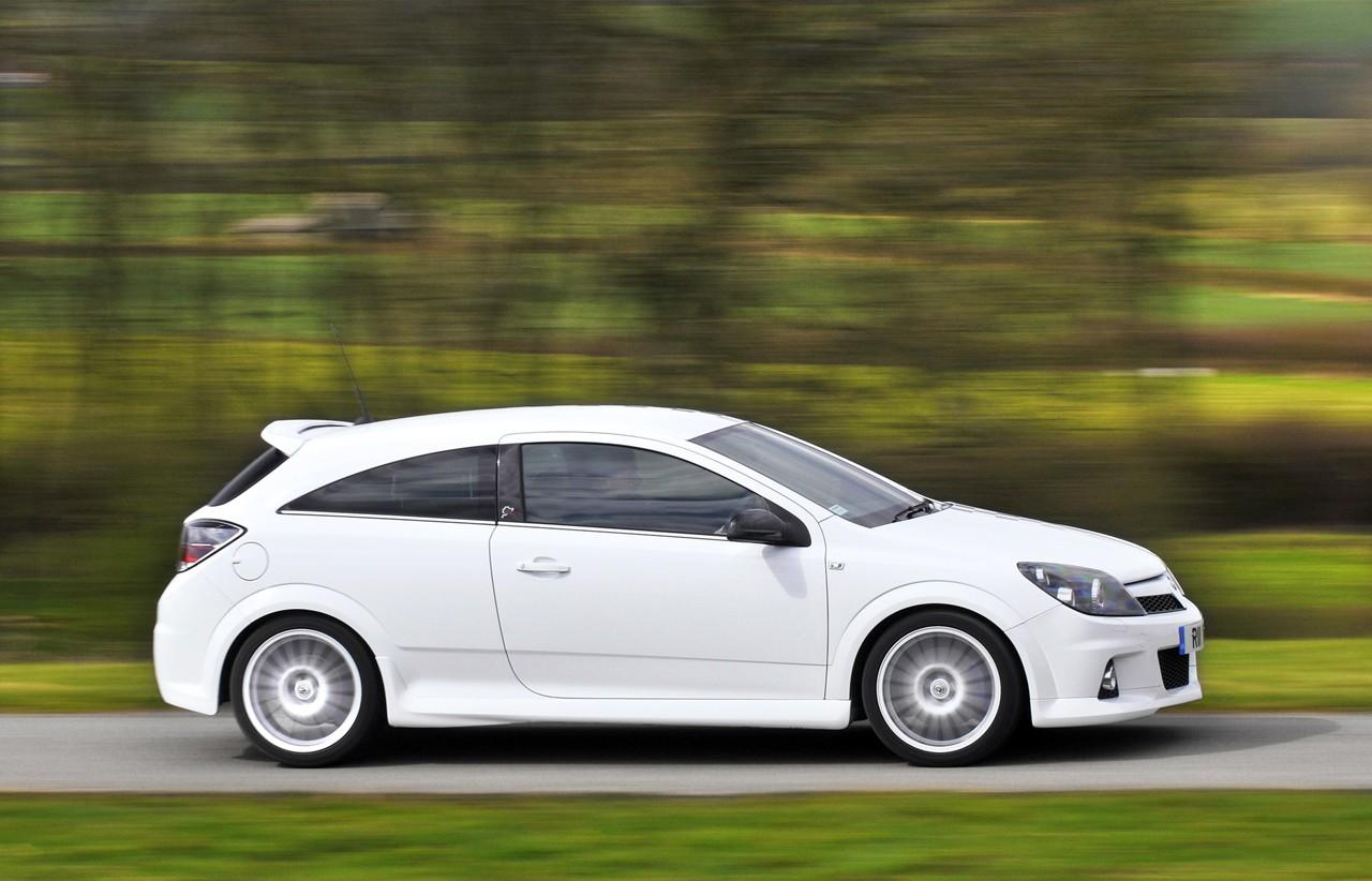 2008 vauxhall astra vxr nurburgring edition news and