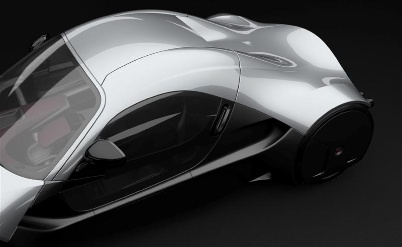 2009 Venturi Volage Concept News And Information Research And History