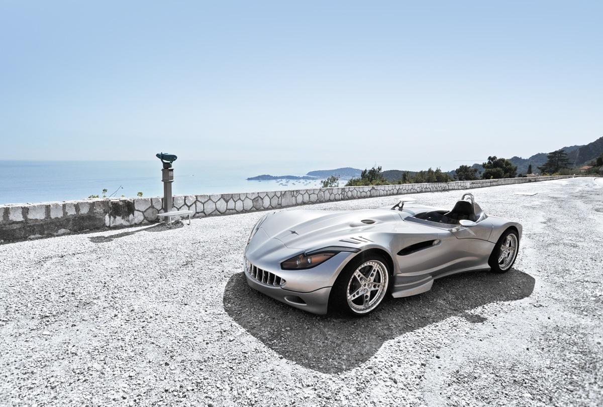 2010 Veritas RS III Image. https://www.conceptcarz.com ...