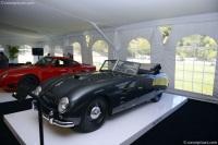1949 Veritas Scorpion.  Chassis number 5218