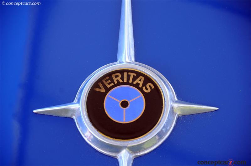 1950 Veritas Scorpion