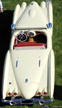 1952 Verrill Wolfwagen