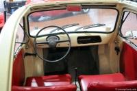 1958 Vespa 400