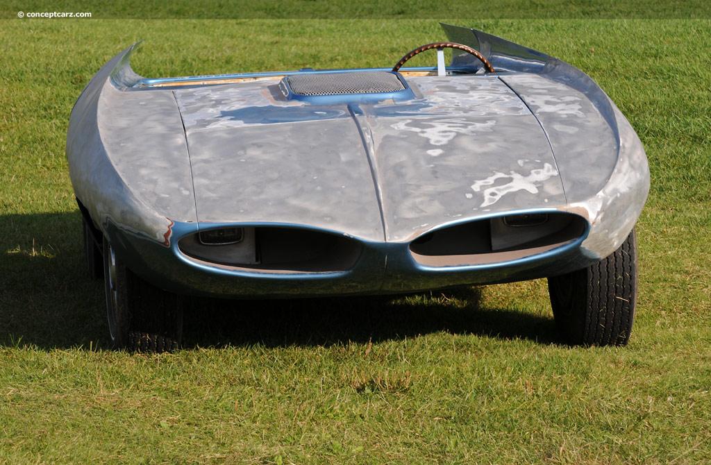 Adams Auto Sales >> 1966 Vivant 77 Prototype History, Pictures, Value, Auction ...