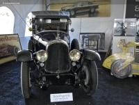 1921 Voisin C1